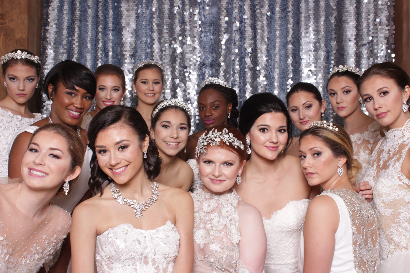 Lafayette,LA - Photo Booth - 5 Reasons to Attend a Bridal Show