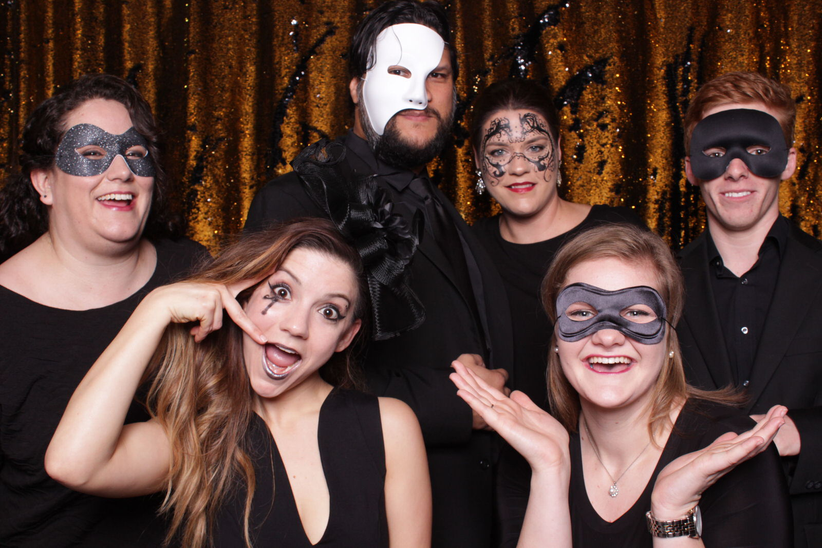 Lafayette,LA - Photo Booth - American Advertising Awards