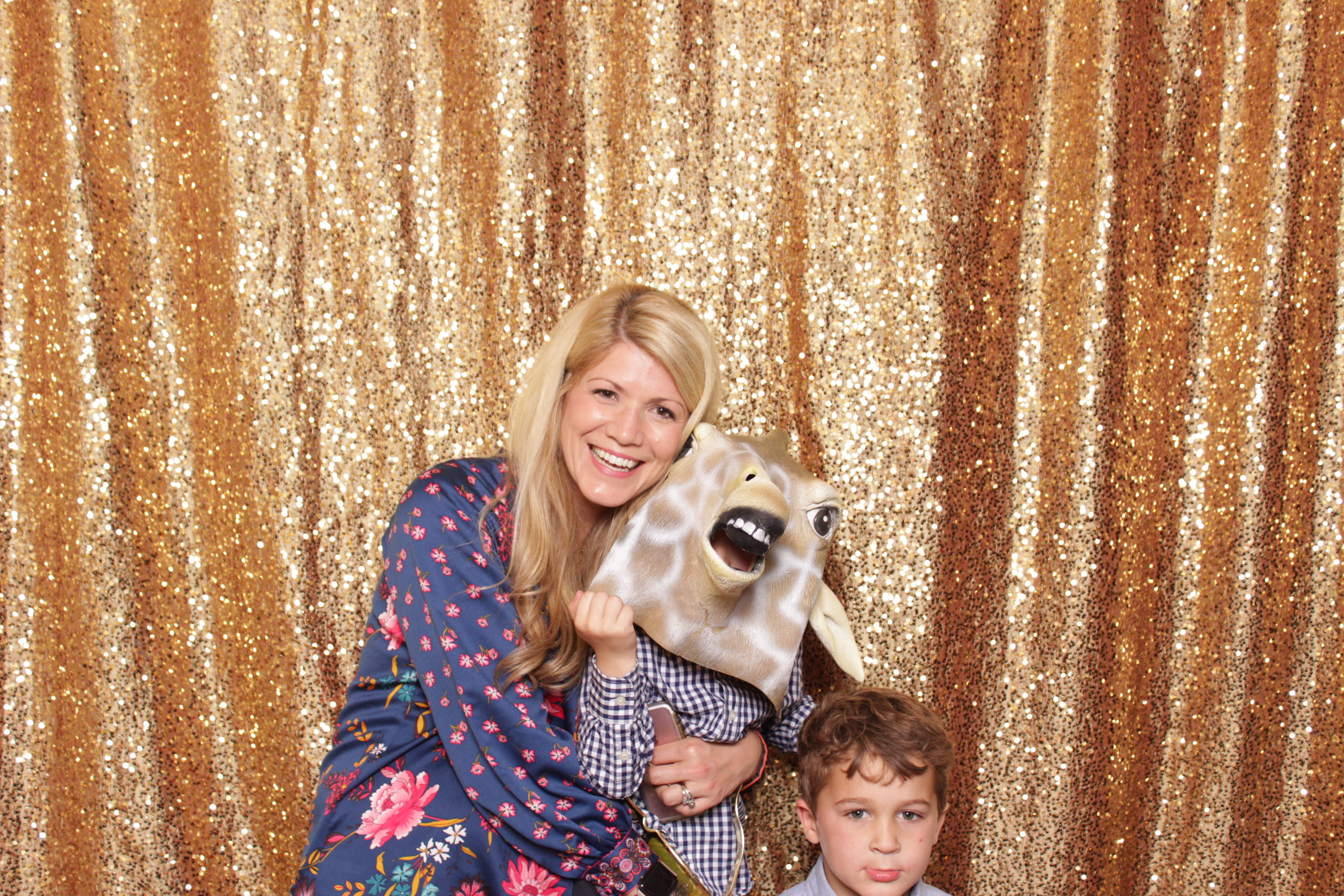 Lafayette,LA - Photo Booth - Opelousas Catholic