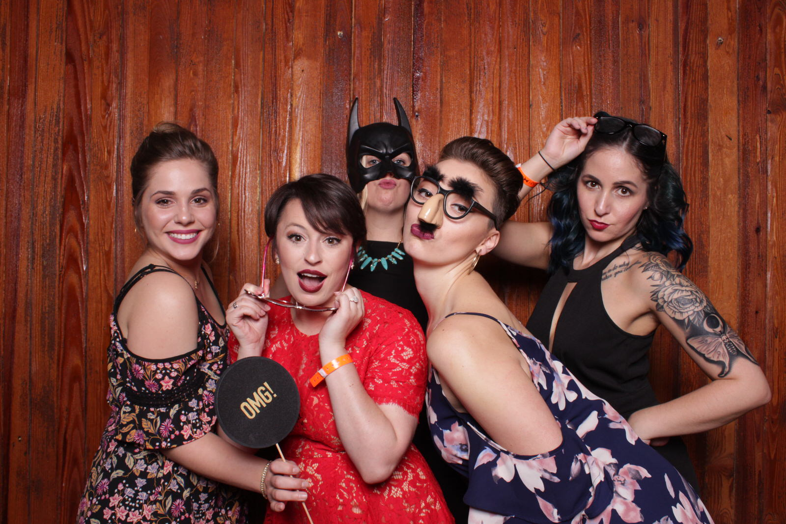 Lafayette,LA - Photo Booth - Parties, Galas and More!